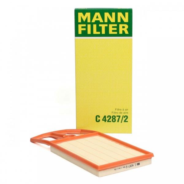 FILTRU AER MANN C4287/2 0