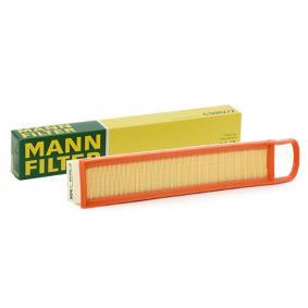 FILTRU AER MANN C5082/2 0