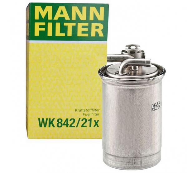 FILTRU COMBUSTIBIL MANN WK842/21X [0]