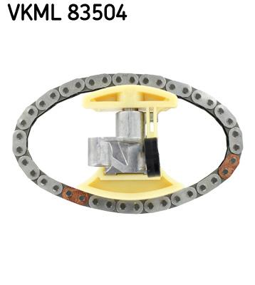 KIT LANT DISTRIBUTIE SKF VKML83504 0
