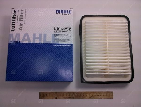 FILTRU AER MAHLE LX2792 0