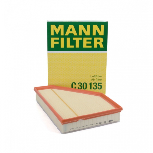 FILTRU AER MAN C30135 0