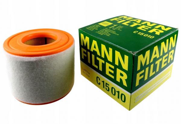 FILTRU AER MANN C15010 0
