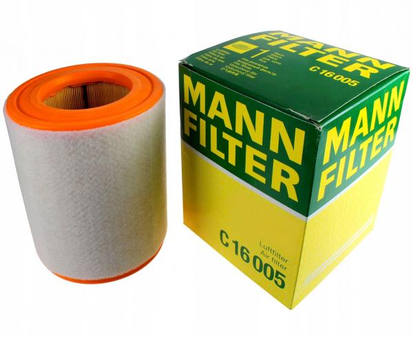 FILTRU AER MANN C16005 0