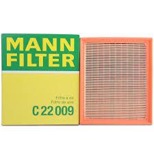 FILTRU AER MANN C22009 0