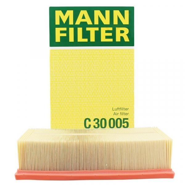 FILTRU AER MANN C30005 0