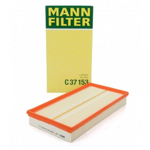 FILTRU AER MANN C37153 0