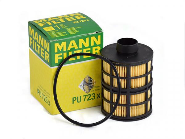 FILTRU COMBUSTIBIL MANN PU723X 0