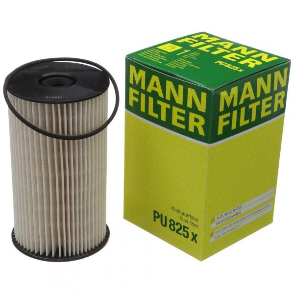 FILTRU COMBUSTIBIL MANN PU825X 0
