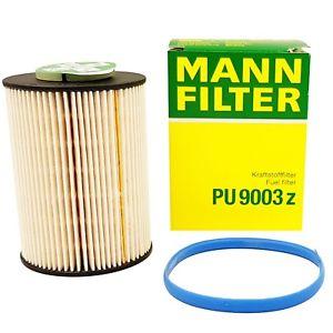 FILTRU COMBUSTIBIL MANN PU9003Z 0