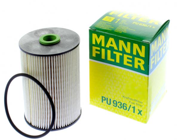 FILTRU COMBUSTIBIL MANN PU936/1X 0
