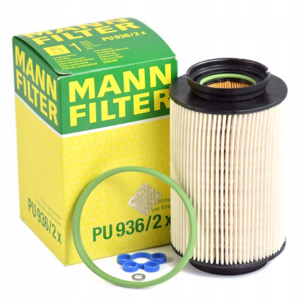 FILTRU COMBUSTIBIL MANN PU936/2X 0