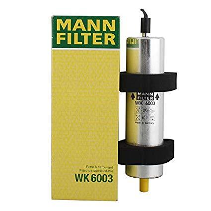 FILTRU COMBUSTIBIL MANN WK6003 0