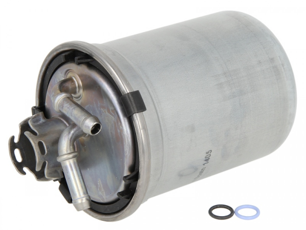 Filtru combustibil Mann WK823/3X [0]