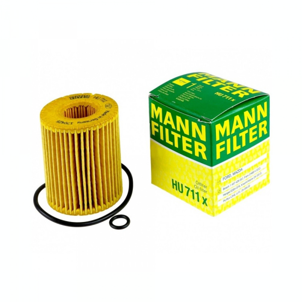 Filtru ulei MANN HU711X 0