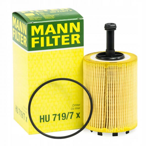 FILTRU ULEI MANN HU719/7X 0