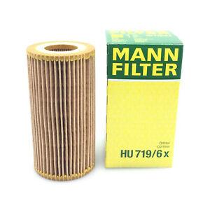 FILTRU ULEI MANN HU719/6X 0