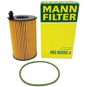 FILTRU ULEI MANN HU8005Z 0