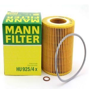 FILTRU ULEI MANN HU925/4X 0