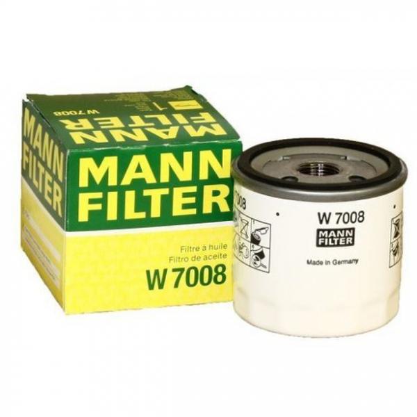 FILTRU ULEI MANN W7008 0