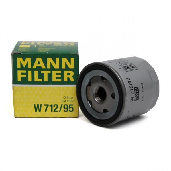 FILTRU ULEI MANN W712/95 0