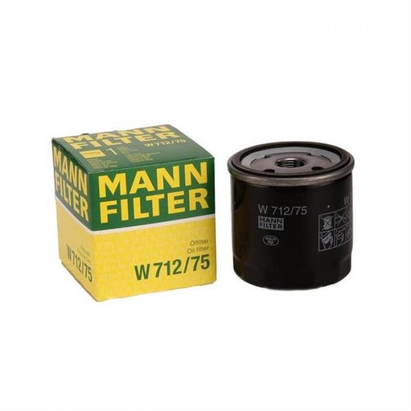 FILTRU ULEI MANN W712/75 0