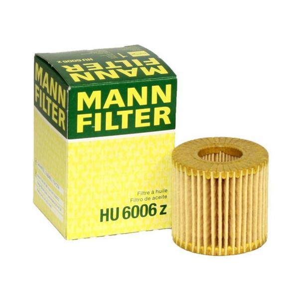 FILTRU ULEI MANN HU6006Z 0