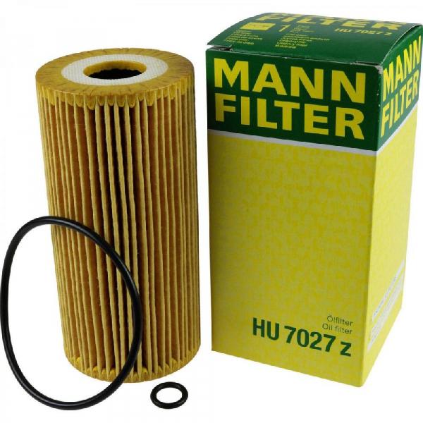 FILTRU ULEI MANN HU7027Z 0