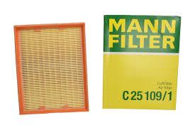 FILTRU AER MANN C25109/1 [0]