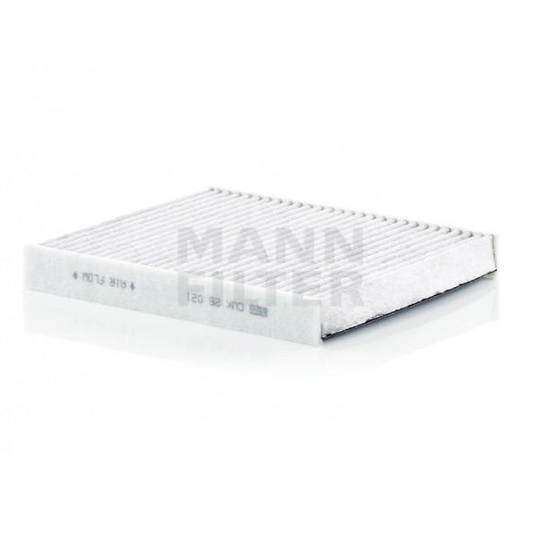 FILTRU HABITACLU MANN CUK26021 0