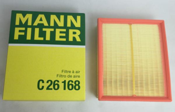 FILTRU AER MANN C26168 0