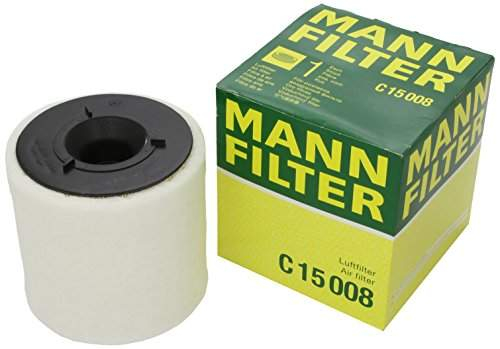 FILTRU AER MANN C15008 0
