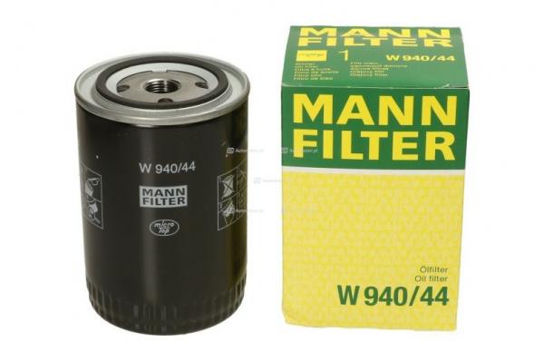 FILTRU ULEI MANN W940/44 0