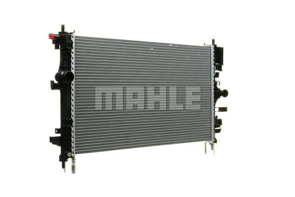 RADIATOR RACIRE APA MOTOR MAHLE CR1099000P [1]