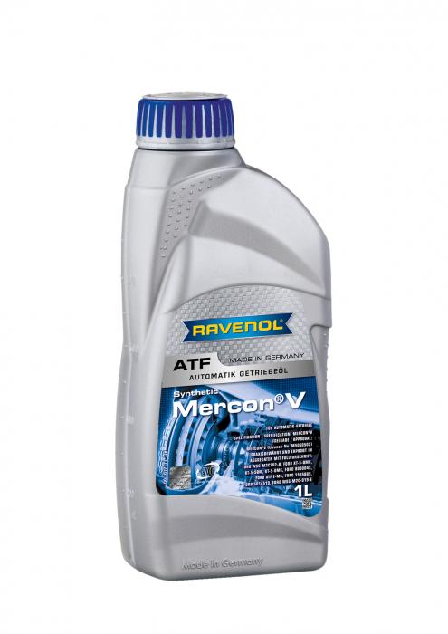 Ravenol ATF Mercon V (servo) 1L 0