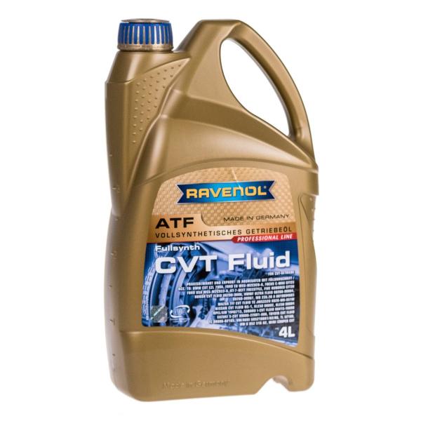 Ravenol CVT Fluid - 4L 0