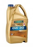 Ravenol 0W30 FES USVO 5L 0