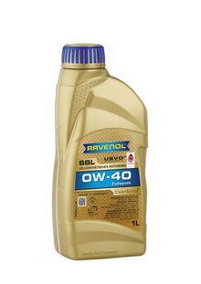 Ravenol SSL 0W40 USVO - 1L 0