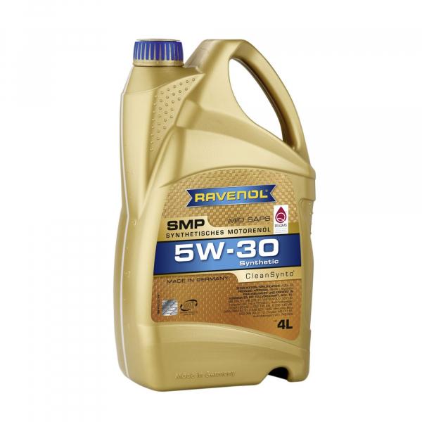 Ravenol SMP 5W30 - 4L 0