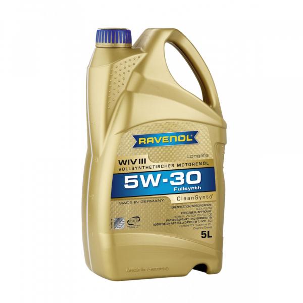 Ravenol WIV III 5W30 - 5L 0