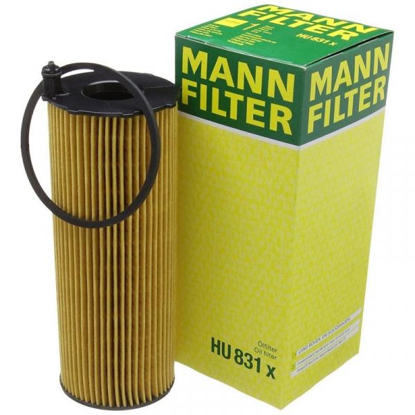 FILTRU ULEI MANN HU831X [0]