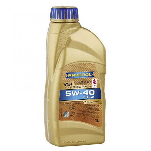 RAVENOL 5W40 VSI USVO - 1L [0]