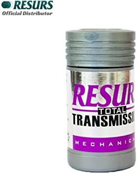 Resurs Total Mechanical 50g - Aditiv de ulei pentru cutii manuale 0