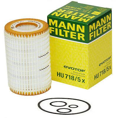 FILTRU ULEI MANN HU718/5X 0