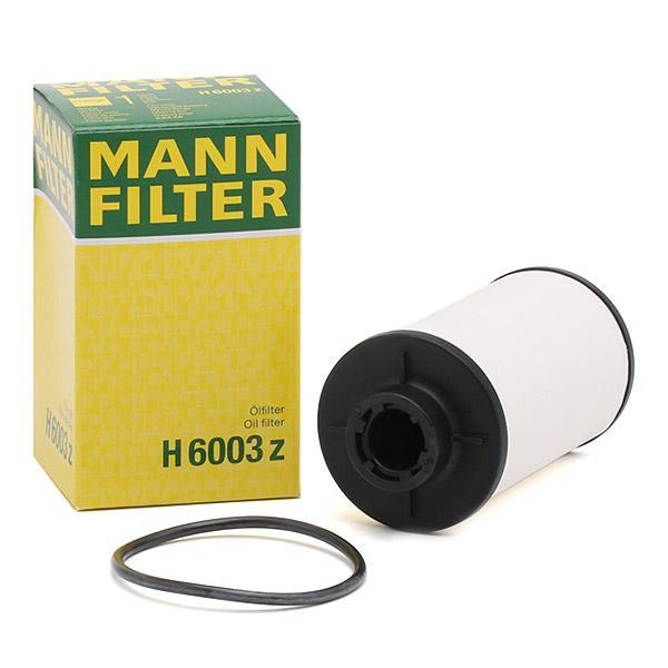 FILTRU HIDRAULIC DSG MANN H6003Z 0