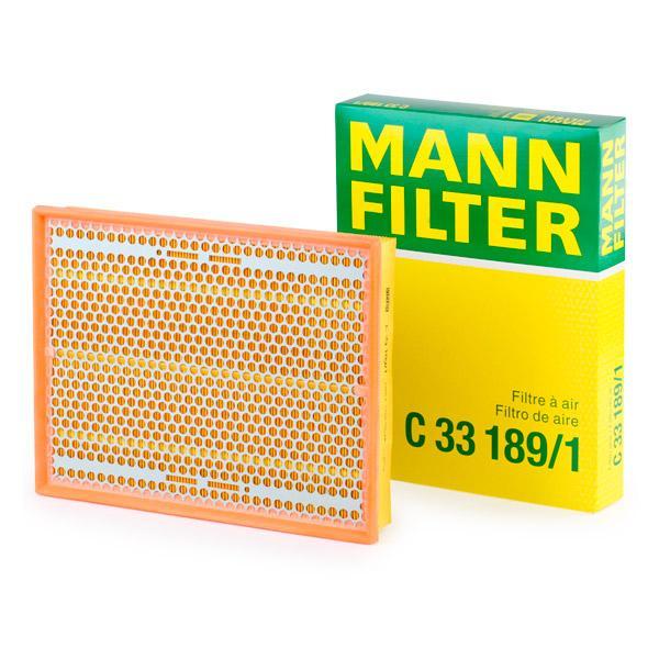 FILTRU AER MANN C33189/1 [0]