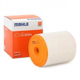 FILTRU AER MAHLE LX2049/4 0
