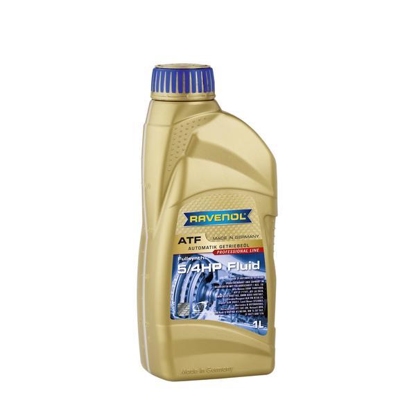 RAVENOL ATF 5/4 HP Fluid - 1L 0