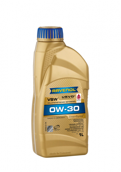 Ravenol VSW 0W30 USVO 1L 0