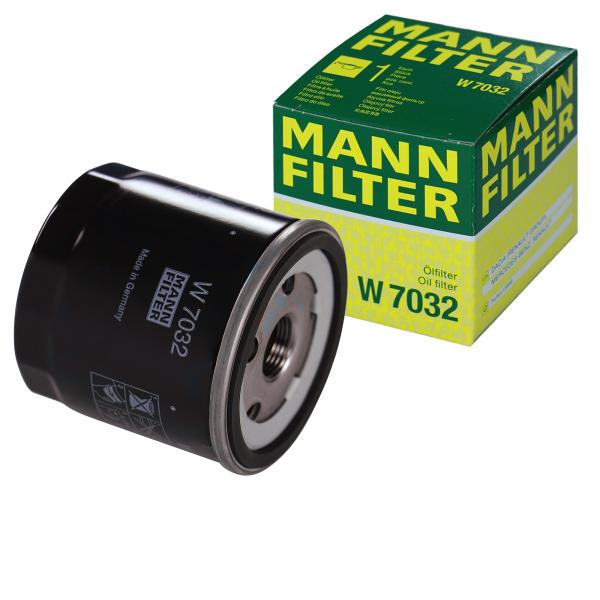 FILTRU ULEI MANN W7032 0